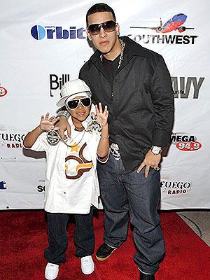 Daddy Yankee Familia